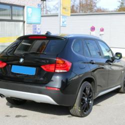 BMW X1 18i 150CH 94000KM 12/2010