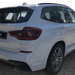 BMW X3 xDrive30d M-Sport 0KM 2018