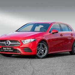 Mercedes A180 AMG LINE