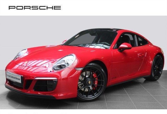 PORSCHE 911 991 GTS