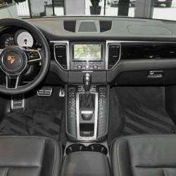 PORSCHE MACAN S DIESEL 37880km 2014 59990€