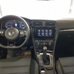 VW GOLF 7 R TSI 310