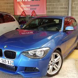 BMW M-SPORT 114i 33MKM 06 2013