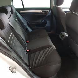 VW GOLF 7 TDI 105