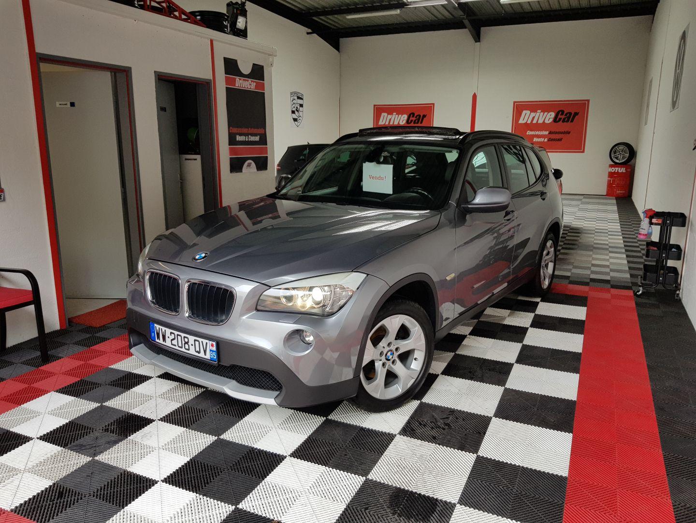 BMW X1 18D