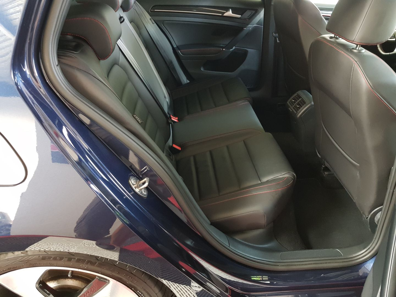VW GOLF 7 GTI 230