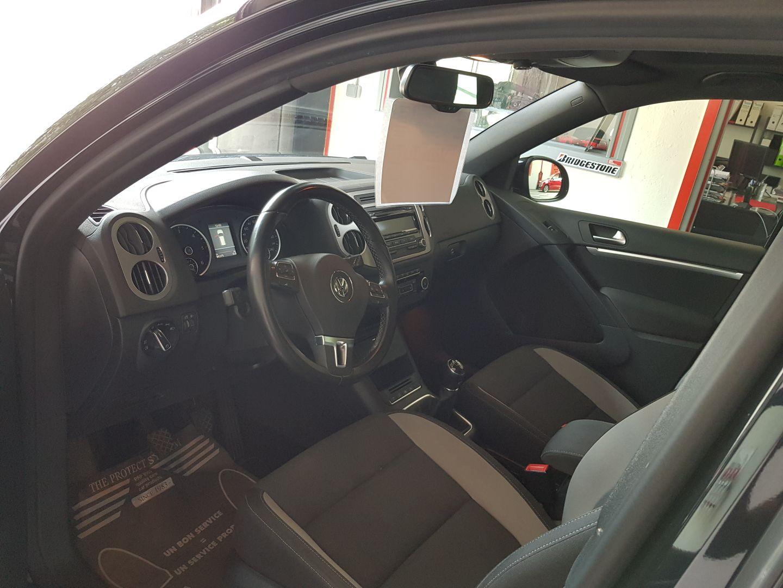 VW TIGUAN LIFE TDI 140