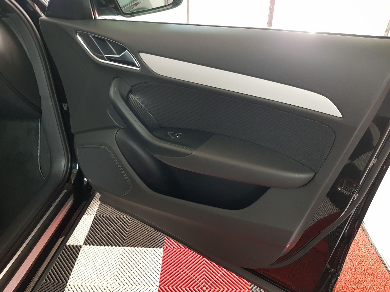 AUDI Q3 TDI 150