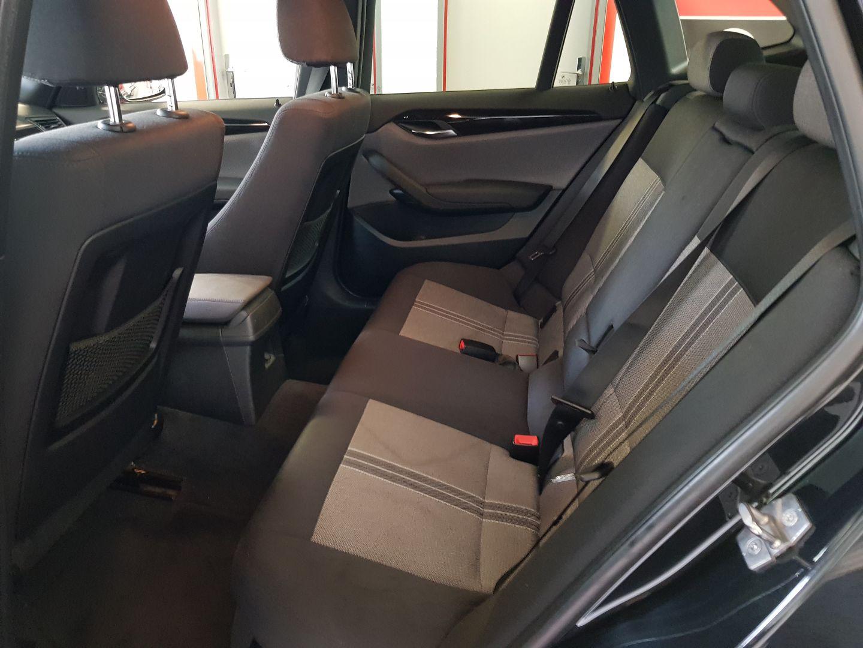 BMW X1 18i SDRIVE