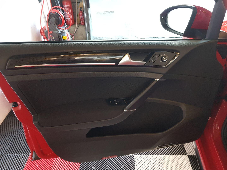 VW GOLF 7 GTI 220 DSG