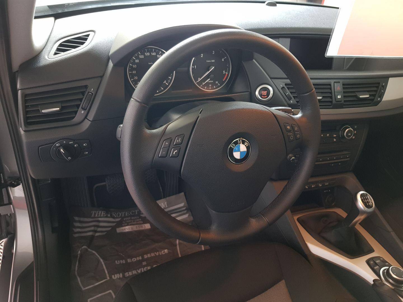 BMW X1 20D XDRIVE