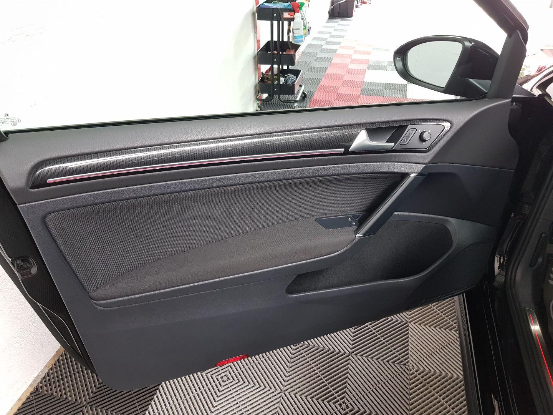 VW GOLF 7 GTI 220CH
