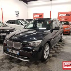 BMW X1 23D LUXE