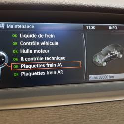 BMW X1 20D BVA