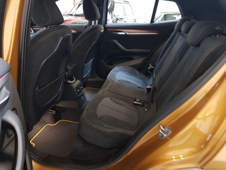 BMW X2 20i M-SPORT
