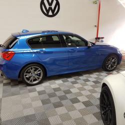 BMW M135i 326ch