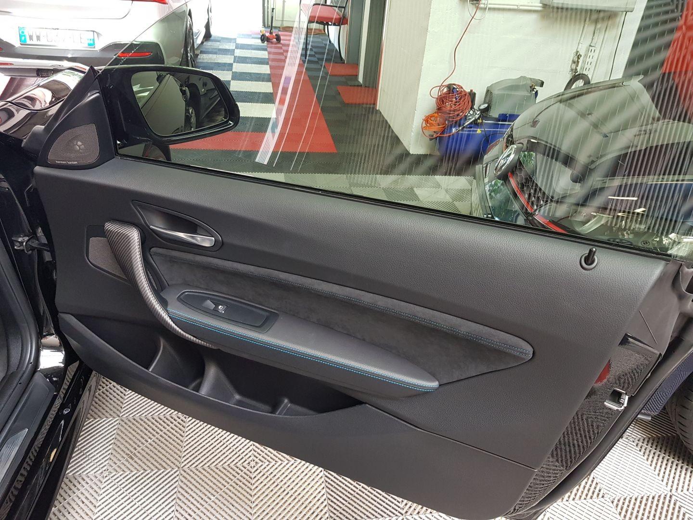 BMW M2 370 DKG