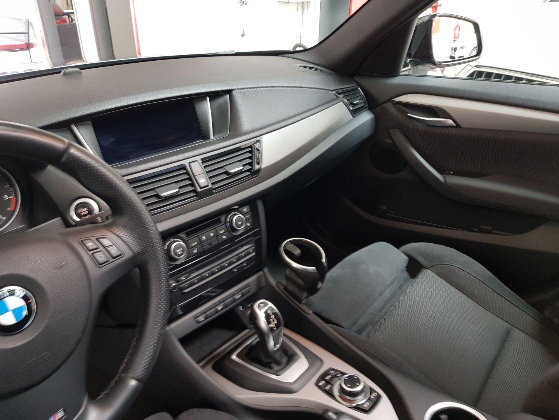 BMW X1 18D M-SPORT