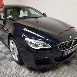 BMW 640d Xdrive