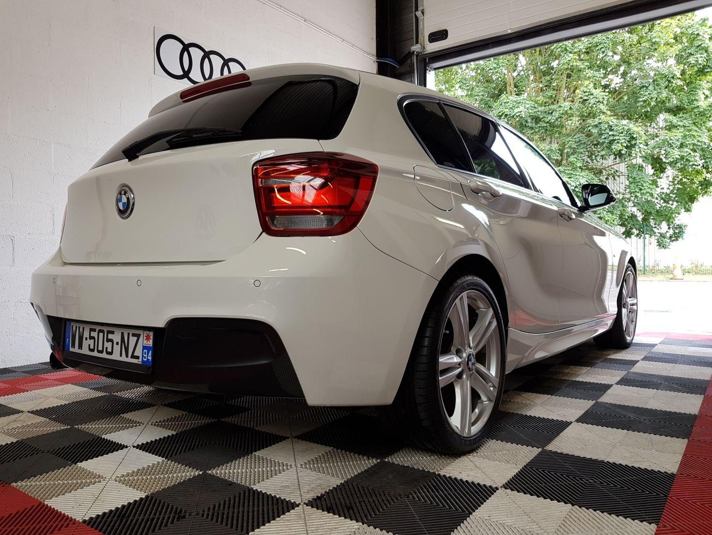 BMW 114i M-SPORT