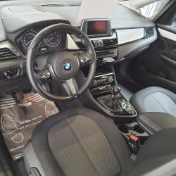 BMW 216 ACTIVE TOURER