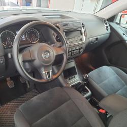 VW TIGUAN RLINE TDI 140