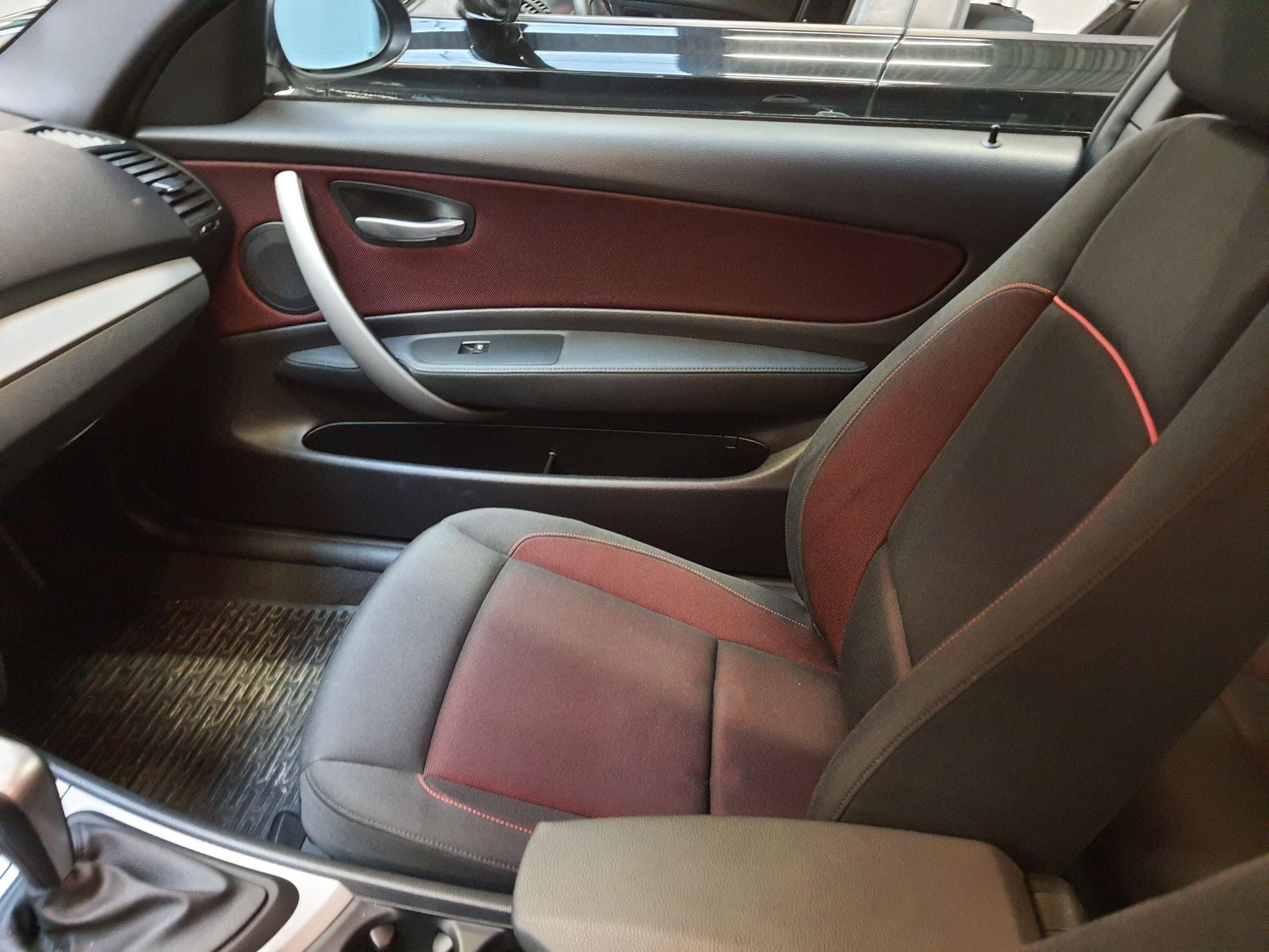 BMW 118i 143CH
