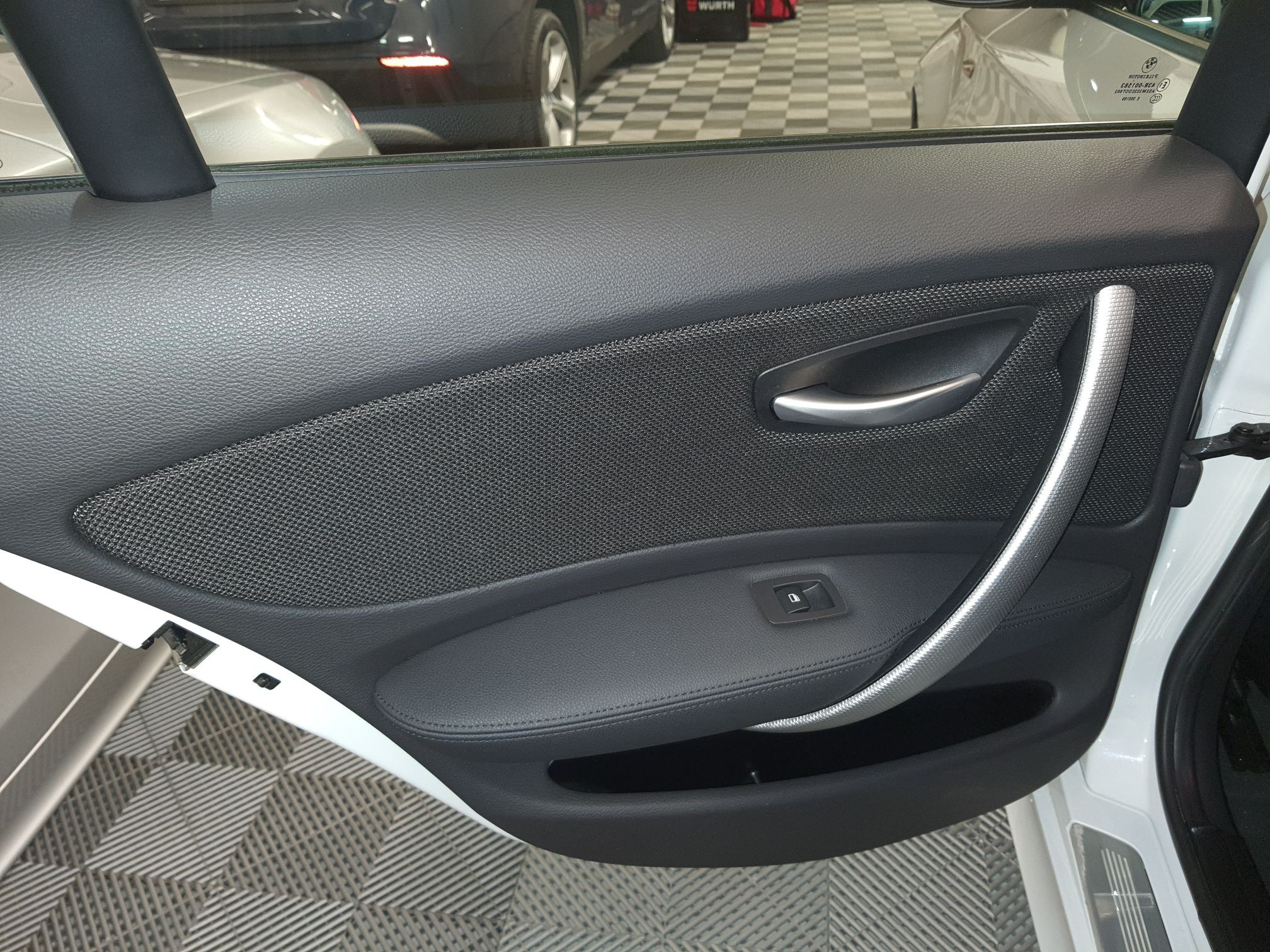 BMW 116i PACK M