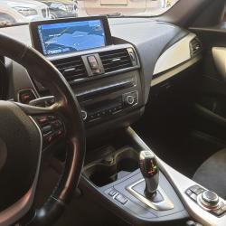 BMW 116D M-SPORT