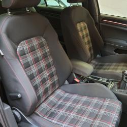 VW GOLF 7 GTI TSI 220 BVM