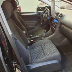 VW GOLF 6 1.4 80CH