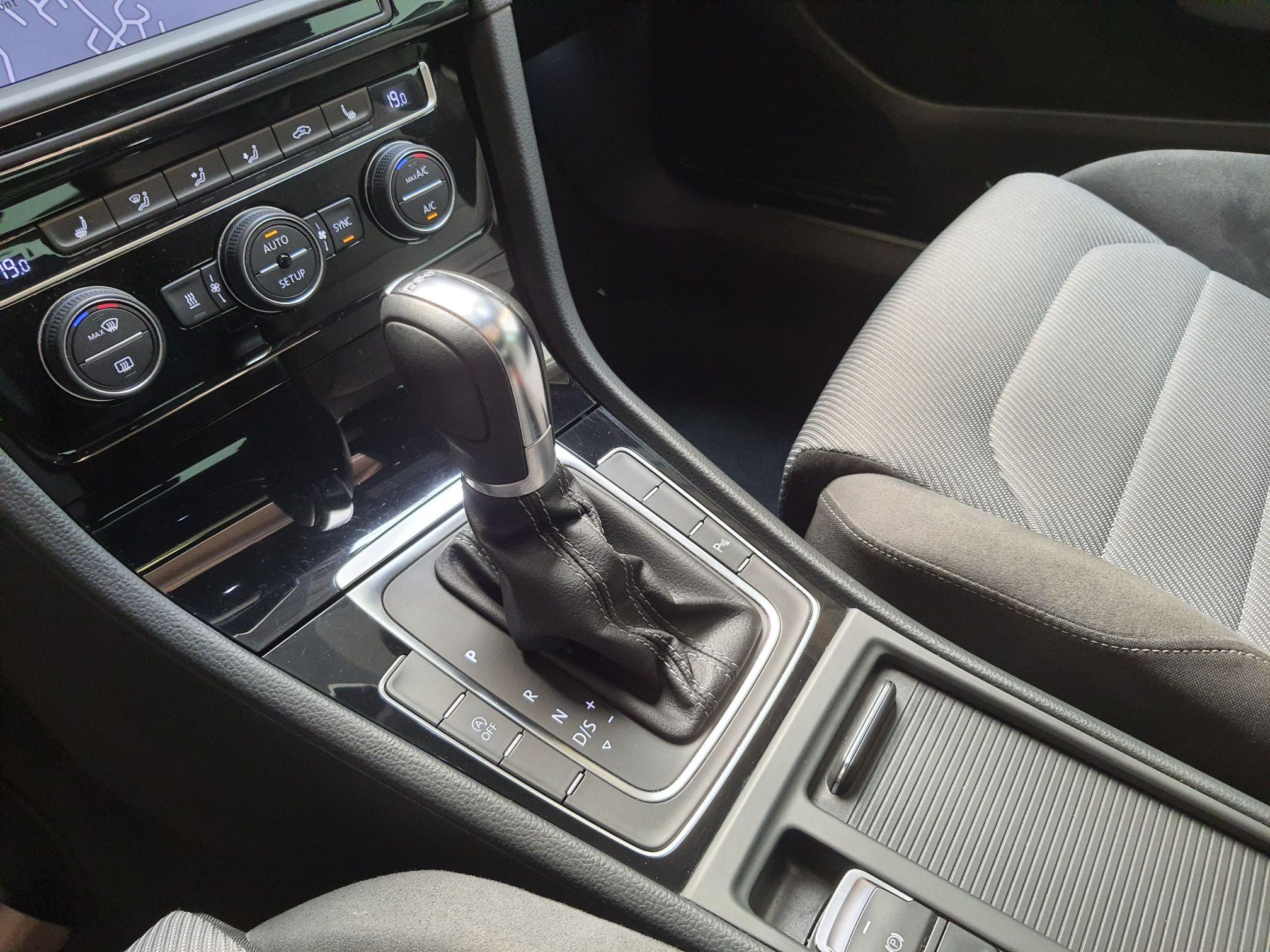 VW GOLF 7 RLINE DSG