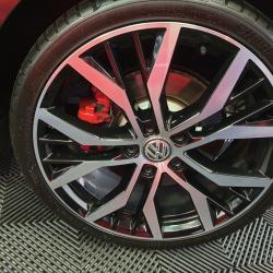 VW GOLF 7 GTI PERF