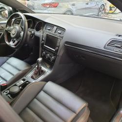 VW GOLF 7 GTI 230 TSI
