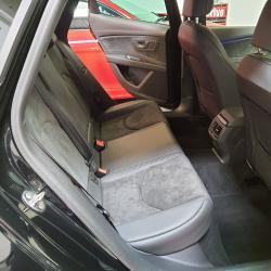 SEAT LEON CUPRA 290ch