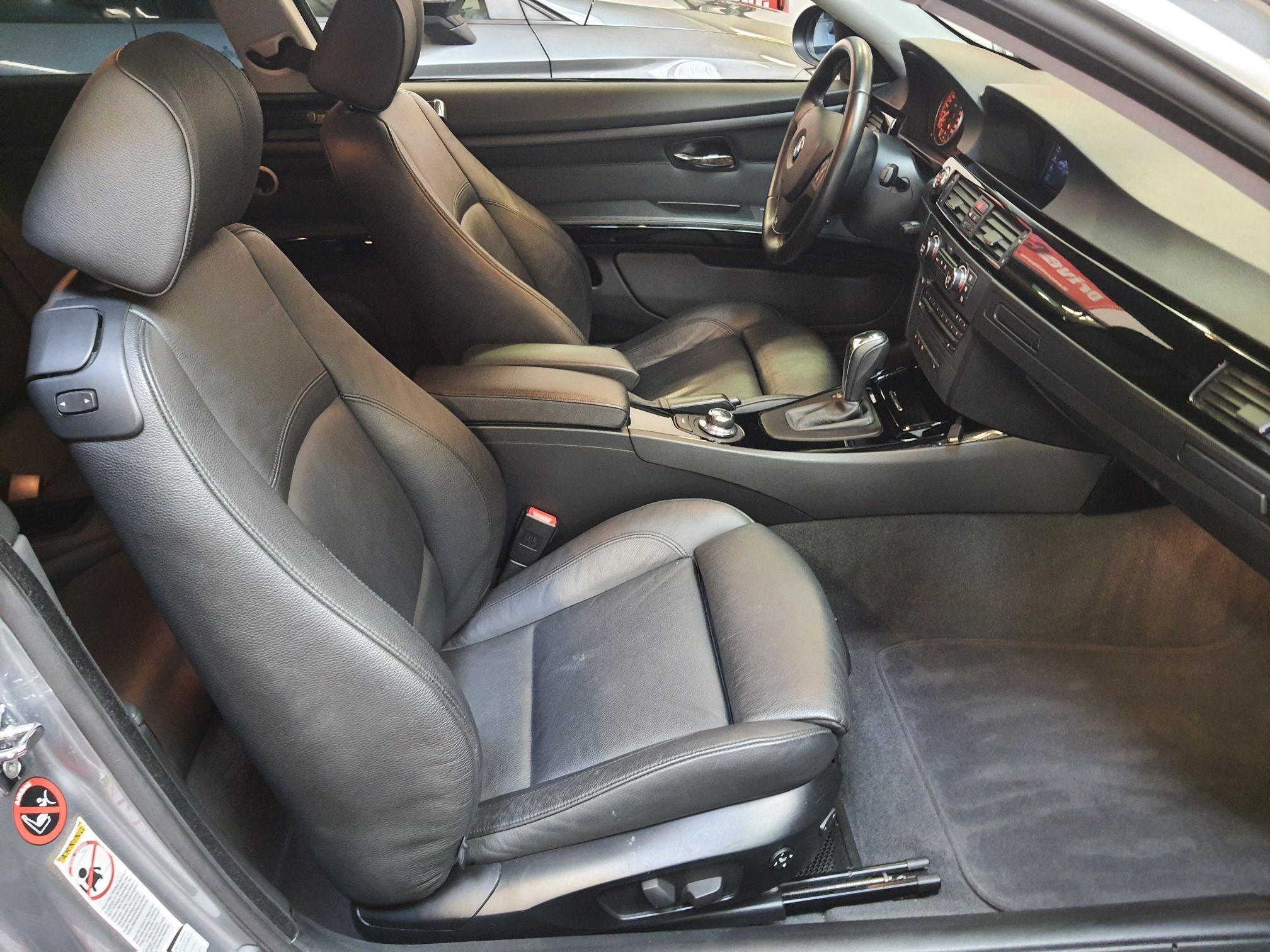 BMW 335i 306ch