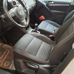 VW TIGUAN 1.4 TSI 122CH