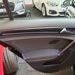 VW GOLF 7 GTI 220 ch