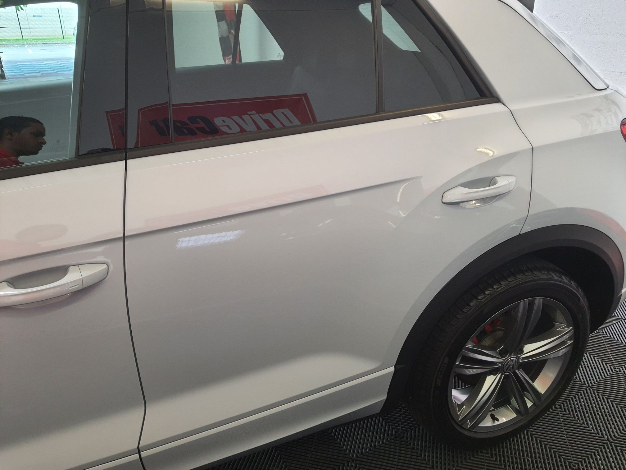 VW T ROC 2L TDI