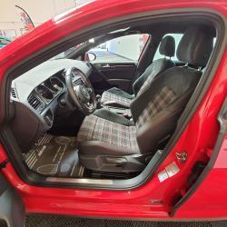 VW GOLF 7 GTI TSI 220BVM