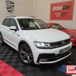 VW TIGUAN RLINE TSI150