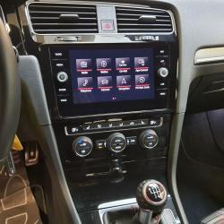 VW GOLF 7 GTI TSI 245