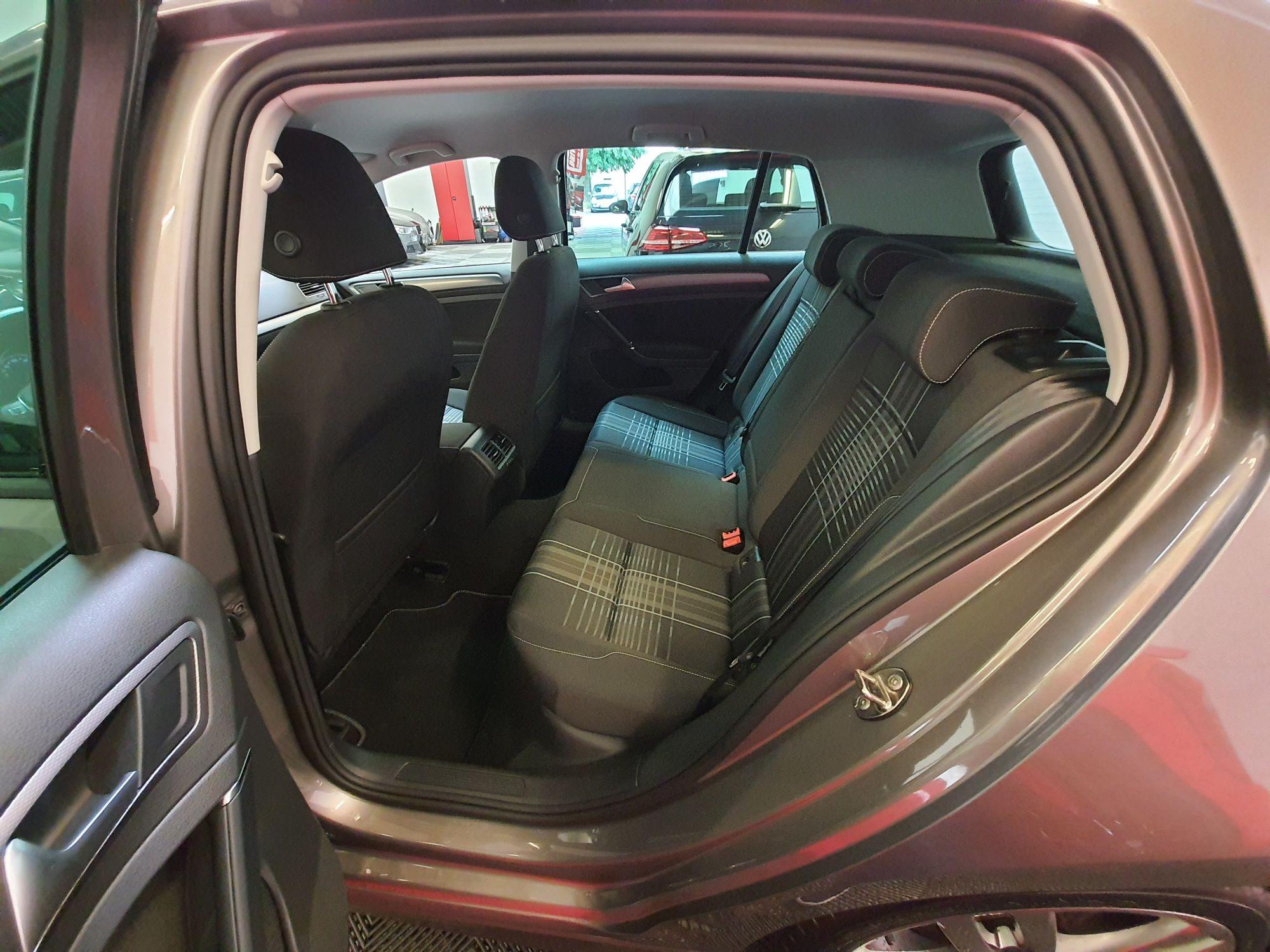 VW GOLF 7 RLINE