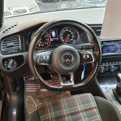 VW GOLF 7 GTI TSI220BVM