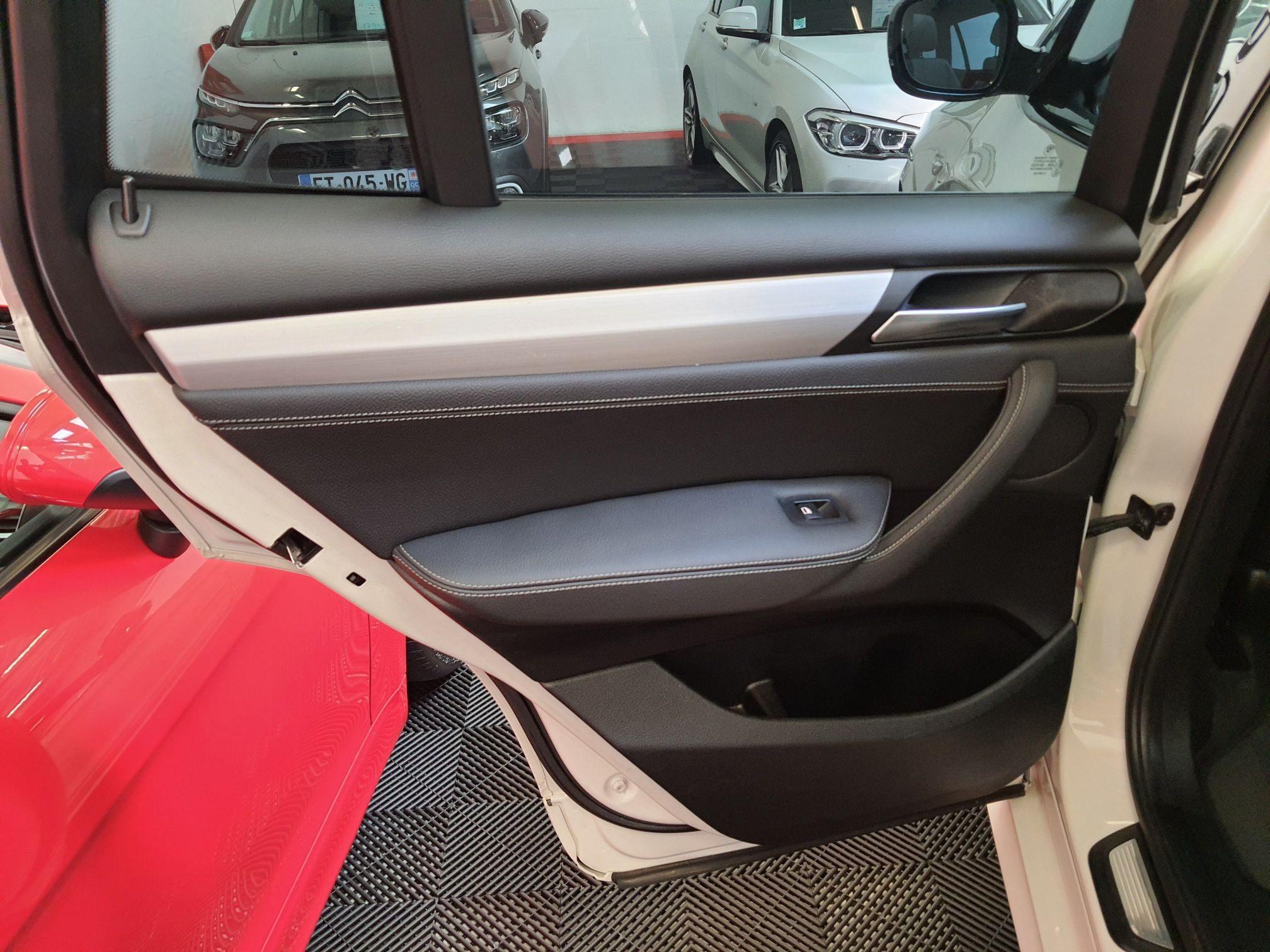 BMW X3 35D 3L 313CH