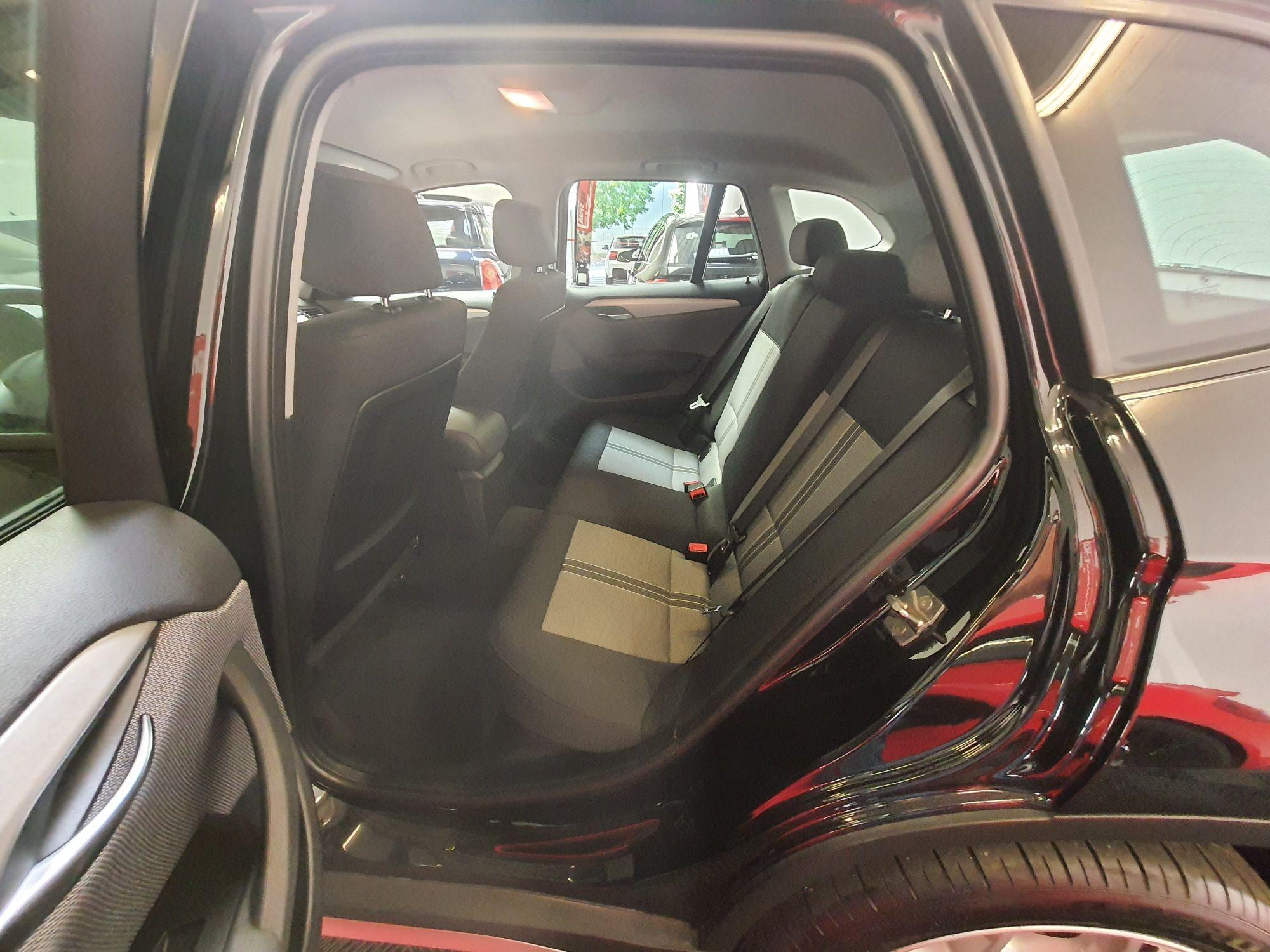BMW X1 20D