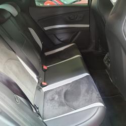 SEAT LEON CUPRA 280  DSG