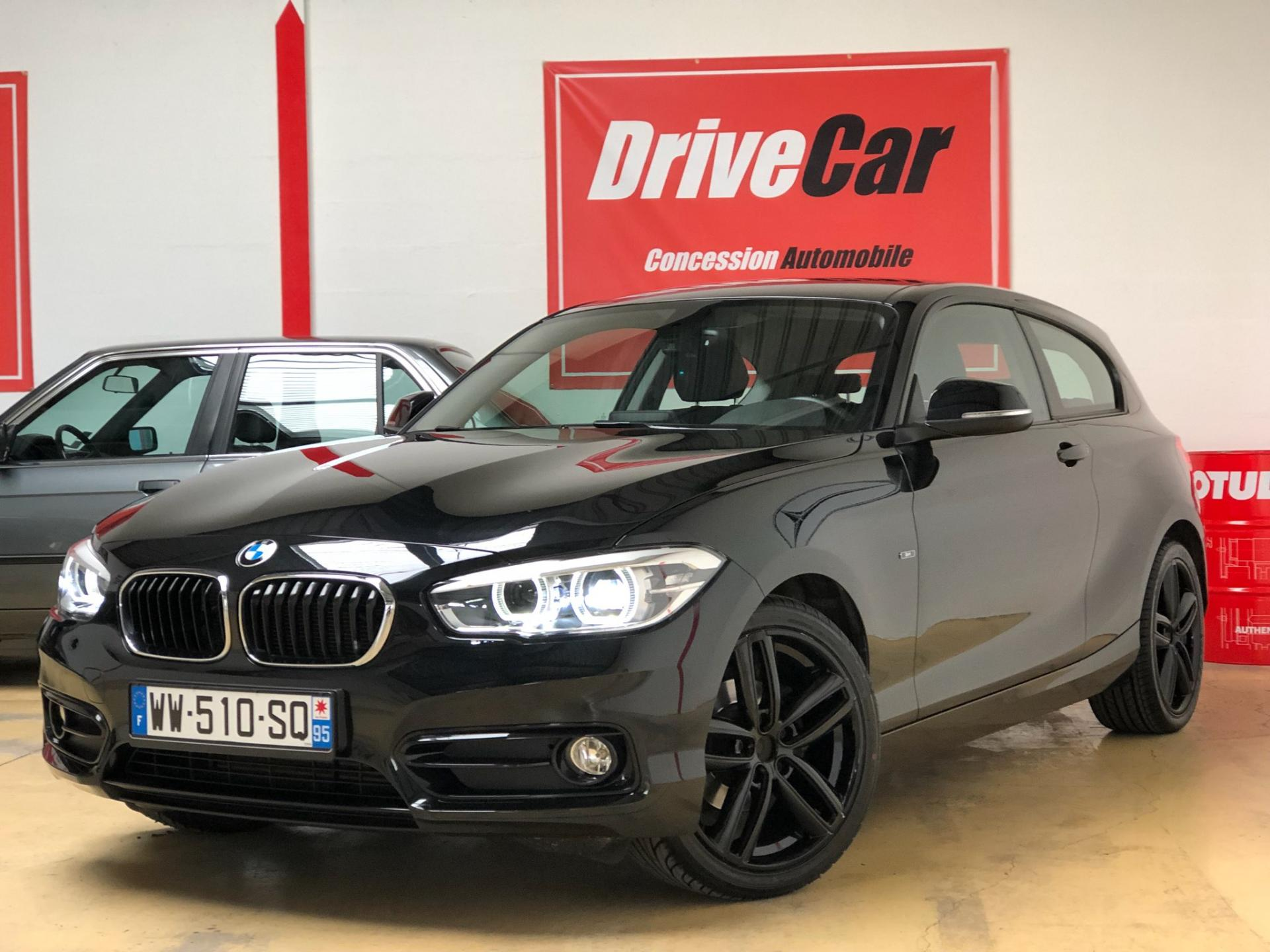 BMW SPORT-LINE 116i