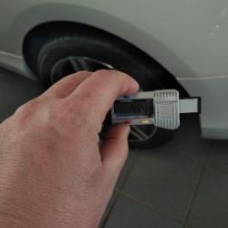 BMW 114i SPORT 42984KM 01 2013 BLANC 3P. 15