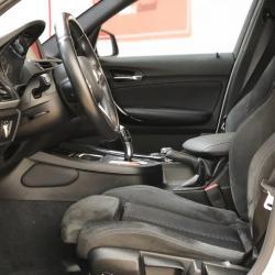 BMW 116i M-SPORT BVA